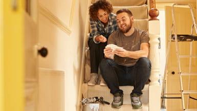 quelle tva faut il payer pour des travaux de r novation. Black Bedroom Furniture Sets. Home Design Ideas